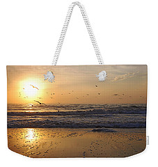 Naples Beach Weekender Tote Bag