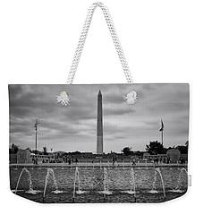 National Weekender Tote Bag