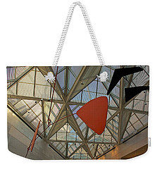 National Gallery Of Art  Weekender Tote Bag