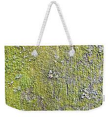 Natural Abstract 1 Weekender Tote Bag