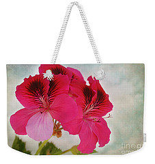Natural Beauty Weekender Tote Bag