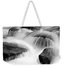 Natural Flow Weekender Tote Bag
