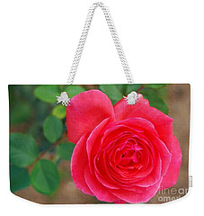 Natural Garden Beauty  Weekender Tote Bag