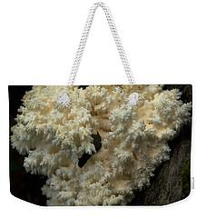 Natural Sculpture Weekender Tote Bag