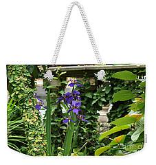 Naturally Sculptured Beauty Weekender Tote Bag