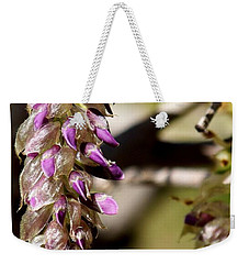 Nature Is Amazing Weekender Tote Bag