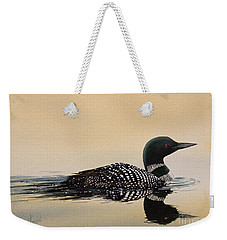 Nature So Fair Weekender Tote Bag
