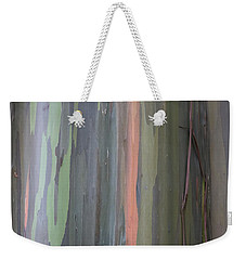 Natures Canvas Weekender Tote Bag