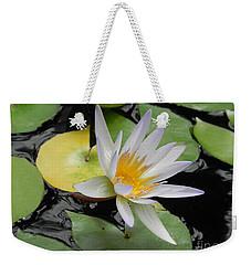 Natures Beauty Weekender Tote Bag by Chrisann Ellis