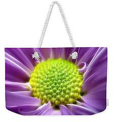 Nature's Bling Weekender Tote Bag