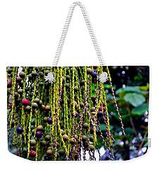 Nature's Dreadlocks Weekender Tote Bag