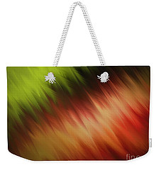 Nature's Feathers Weekender Tote Bag