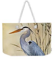 Natures Grace Weekender Tote Bag by James Williamson