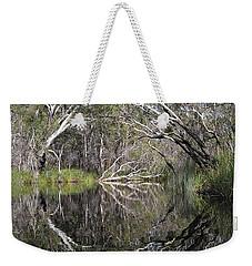 Natures Portal Weekender Tote Bag