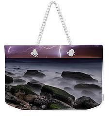 Nature's Splendor Weekender Tote Bag