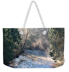 Nearer To Thee Weekender Tote Bag