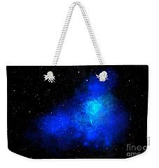 Nebula IIi Weekender Tote Bag