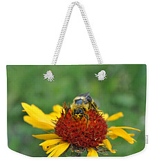 Need More Pollen Weekender Tote Bag