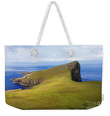 Neist Point  Weekender Tote Bag