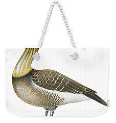 Nene Weekender Tote Bag by Anonymous