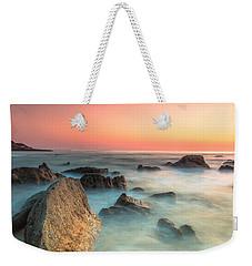 Neptune Lands Weekender Tote Bag