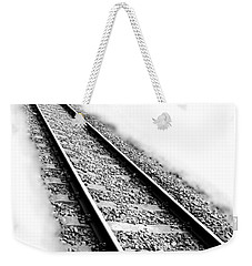 Never Ending Journey Weekender Tote Bag