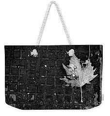 Never Let You Down Weekender Tote Bag