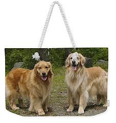 New Buddies Weekender Tote Bag