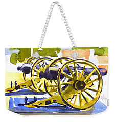 New Cannon Weekender Tote Bag