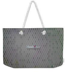 New Color Weekender Tote Bag