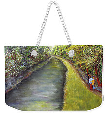 New Hope Bound Weekender Tote Bag