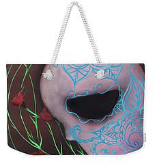 New Life Weekender Tote Bag
