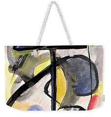 New Moon Weekender Tote Bag