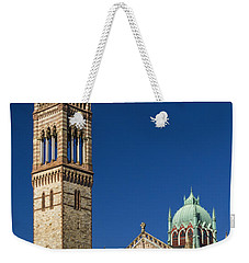 New Old South Church Weekender Tote Bag