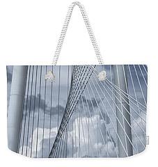New Skyline Bridge Weekender Tote Bag