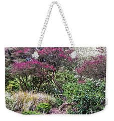 New Zealand Tea Tree II Weekender Tote Bag