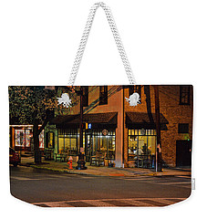 Newtown Nighthawks Weekender Tote Bag