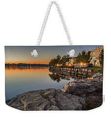 Niagara On The Lake  Weekender Tote Bag