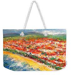 Nice La Belle Weekender Tote Bag