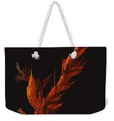 Night Bloom Weekender Tote Bag