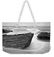 Night Fall Weekender Tote Bag by Jonathan Nguyen