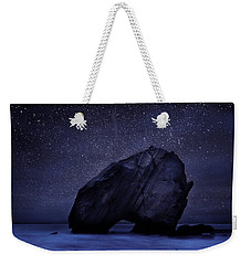 Night Guardian Weekender Tote Bag
