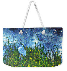 Night Sky 2007 Weekender Tote Bag