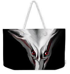 Night Terror Weekender Tote Bag