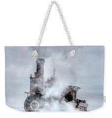 No 119 Weekender Tote Bag