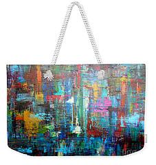 No. 1230 Weekender Tote Bag
