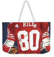 No. 80 Weekender Tote Bag