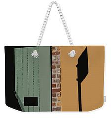 No Park Nola  Weekender Tote Bag