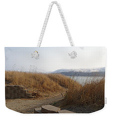 No Separation Weekender Tote Bag