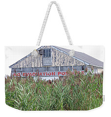 Newburyport Weekender Tote Bag